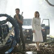 Box-office France : Jurassic World dépasse les trois millions d'entrées