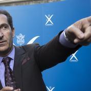 Patrick Drahi réduit la voilure à L'Express
