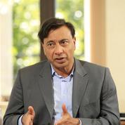 Lakshmi Mittal: «Les relations d'ArcelorMittal avec la France sont excellentes»
