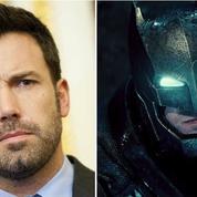 Ben Affleck va-t-il réaliser le prochain Batman?