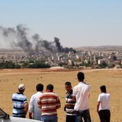 L'Etat islamique contre-attaque en Syrie et reprend pied dans Kobané
