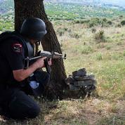 En Albanie, le «royaume du cannabis» s'embrase