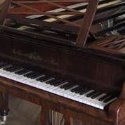 Le piano de Berlioz retrouvé sur Le Bon Coin