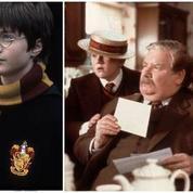 J.K. Rowling révèle pourquoi les Dursley détestent Harry Potter