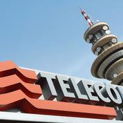 Vivendi revient dans les télécoms par l'Italie