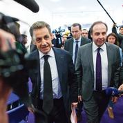 Régionales: l'accord entre Sarkozy et Lagarde passe mal