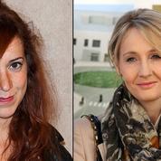 J.K. Rowling et Pénélope Bagieu, stars de Twitter