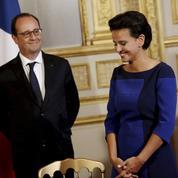 François Hollande fait classer les performances de ses ministres