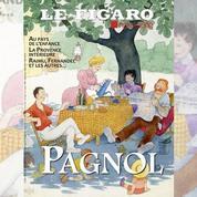 Marcel Pagnol : 120 ans, et pas une ride