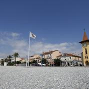 Côte d'Azur: les paillotes en rogne