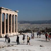 Acropole, îles, caldeira...: les lieux incontournables en Grèce