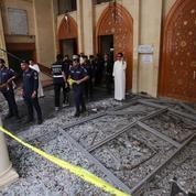Au Koweït, un attentat-suicide dans une mosquée fait au moins 27 morts