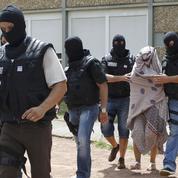 La police et la justice débordées par le flot de terroristes potentiels