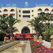 Carnage dans un hôtel en Tunisie, des dizaines de morts