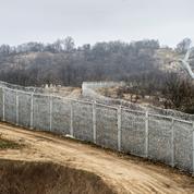 Migrants: le rideau de fer bulgare