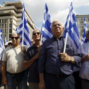 Grèce : le système de retraite, enjeu des négociations