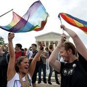Le mariage gay légalisé partout aux États-Unis
