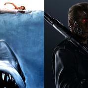 Des Dents de la mer à Terminator :l'histoire secrète du blockbuster