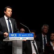 Attentat en Isère : Christian Estrosi ressort la théorie de la 5e colonne