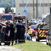 Attentat en Isère : le point sur ce que l'on sait