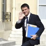 «Guerre de civilisation» : Manuel Valls adopte le vocabulaire de la droite