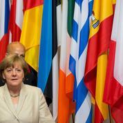 Grèce : pour Merkel, le «Grexit» serait un échec personnel