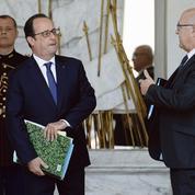 François Hollande ne désespère pas de baisser les impôts… en 2017