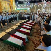Koweït: le kamikaze de la mosquée était saoudien