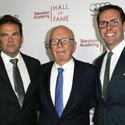 James Murdoch, l'héritier du «roi soleil»