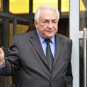 Sur le dossier grec, DSK suggère «d'apprendre de ses erreurs»