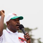 Le président burundais s'entête à organiser «ses» élections