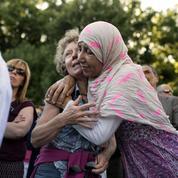 En Isère, un rassemblement interreligieux dénonce les «violences insensées»
