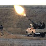 L'État islamique vise toujours Bagdad et Damas