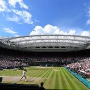 Comment passer une journée à Wimbledon dans la peau d'un VIP