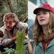 De Jurassic World à Tomorrowland ,l'empreinte Steven Spielberg