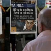 Comprendre ce qui se joue en Grèce cette semaine