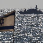 Israël intercepte la flottille qui tentait de percer le blocus de Gaza