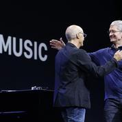 Les trois défis d'Apple dans la musique par abonnement