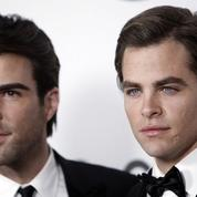 Star Trek :Chris Pine et Zachary Quinto partants pour le 4e film