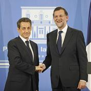 Espagne, Maroc, Israël... Sarkozy soigne sa stature internationale
