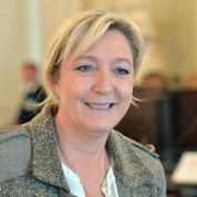 Sondage: Marine Le Pen part en tête dans le Nord-Pas-de-Calais-Picardie