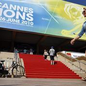 Les agences de pub françaises saluées à Cannes