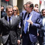 Sarkozy dénonce les mensonges du gouvernement Tsipras