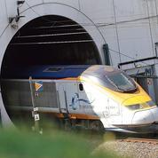 Eurostar : le trafic rétabli après une brève interruption