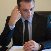 Hébrard (FN) élu au Grand Avignon avec les voix de la droite et de la gauche