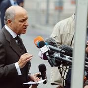 «Mister Fabius», épouvantail du régime iranien
