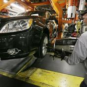 Automobile: les syndicats veulent une augmentation de salaire aux États-Unis