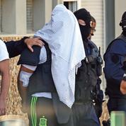 L'État islamique derrière la diffusion de la photo d'Hervé Cornara