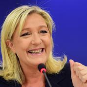 Régionales : Marine Le Pen oublie sa promesse de «réserver son choix aux habitants»