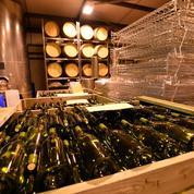 Enquête sur une grosse arnaque dans la vente de vin en ligne